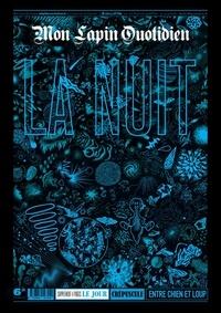 Quentin Faucompré et Patrice Killoffer - Mon Lapin Quotidien N° 14 : Pack en 5 volumes.
