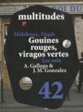 Yves Citton et Ariel Kyrou - Multitudes N° 42 : .