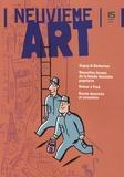 Jean-Pierre Mercier et Benoît Mouchart - Neuvième Art N° 15, Janvier 2009 : .