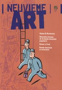 Neuvième Art N° 15, Janvier 2009.pdf