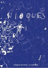 Jean-Marie Gleize - Nioques N° 21 : .