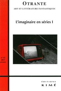 Hélène Machinal - Otrante N° 42 : .