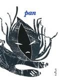 Julien Magnani - Pan N° 4 : .