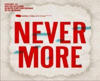 Alexia Fabre - Parcours N° 4/2010-2011 : Nevermore.