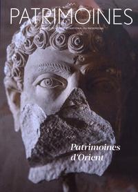 Christian Hottin - Patrimoines N° 15 : Patrimoines d'Orient.