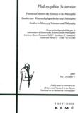 Pascal Engel - Philosophia Scientiae Volume 13 N° 1/2009 : .