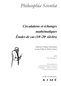 Philosophia Scientiae Volume 19 N° 2/2015.pdf