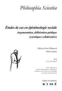Philosophia Scientiae Volume 22 N°2/2018.pdf