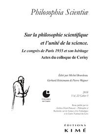 Philosophia Scientiae Volume 22 N°3/2018.pdf