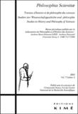 Michel Meulders et Jacques Lambert - Philosophia Scientiae Volume 7 N° 2/2003 : .