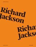 Laëtitia Chauvin - Pleased to meet you N° 5, octobre 2018 : Richard Jackson.