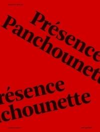 Catherine Millet et Jacques Soulillou - Pleased to meet you N° 7, avril 2019 : Présence Panchounette.