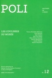 Marion Coville et Noémie Couillard - POLI N° 12 : Les coulisses du musée.