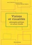 Maxime Boidy - POLI N° 15 : Visions et visualités.