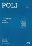 Maxime Boidy et Marion Coville - POLI N° 8 : Les images de la science.