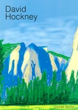 Alfred Pacquement - Repères N° 169 : David Hockney.
