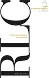 Pierre Brunel et Véronique Gély - Revue de littérature comparée N° 346, 2/2013 : Grandes figures étrangères du comparatisme.