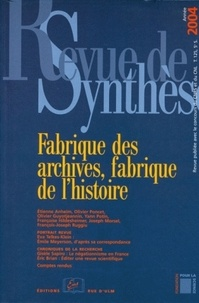 Revue de synthèse N° 125/2004.pdf