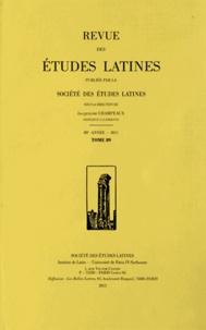 Revue des études latines N° 89/2011.pdf