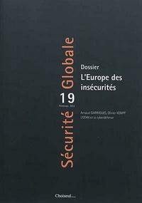 Choiseul - Sécurité Globale N° 19 : L'Europe des insécurités.
