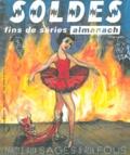 Marc Borgers - Soldes Fins de Séries N° 2/2012 : Parole aux sages & aux fous.