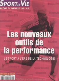 Olivier Fabre - Sport et Vie Hors Série N° 19 : SPORT ET VIE HS.