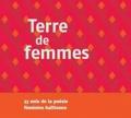 Stéphane Martelly et Elvire Maurouard - Terre de femmes : 33 voix de la poésie féminine haïtienne. 1 CD audio