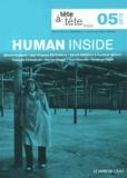 Anna Guilló - Tête-à-tête N° 5/2013 : Human inside.