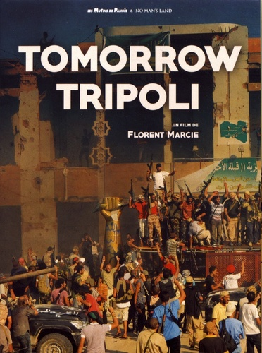 Tomorrow Tripoli  2 DVD