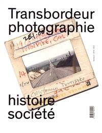 Christian Joschke et Olivier Lugon - Transbordeur N° 3/2019 : Câble, copie, code - Photographie et technologies de l'information.