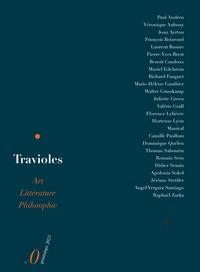 Collectif - Travioles Printemps 2021 : .