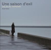Salah Al Hamdani - Une saison d'exil. 1 CD audio
