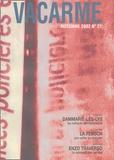 Collectif - Vacarme N° 21 Automne 2002 : .