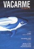 Collectif - Vacarme N° 24 Eté 2003 : La mer. Stalingrad, Paris.