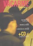 Philippe Mangeot et Emmanuel Buisson-Fenet - Vacarme N° 26, Hiver 2004 : . 1 CD audio