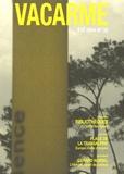 Aude Lalande et Philippe Mangeot - Vacarme N° 32, Eté 2005 : .