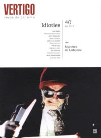 Vertigo N° 40, Eté 2011.pdf