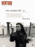 Michaël Dacheux - Vertigo N° 44, automne 2012 : Les années 80.