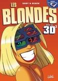 Gaby - Les Blondes en 3D T03.