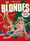 Gaby - Les Blondes T23 - C'est tous les jours Noël !.