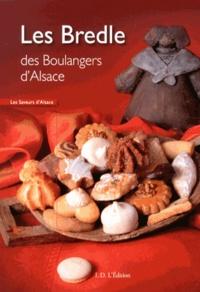 Les boulangers d'Alsace - Les bredle des boulangers d'Alsace.