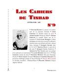 Collectif - Les Cahiers de Tinbad n°9.