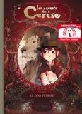 Joris Chamblain - Les carnets de Cerise T01 : Le zoo pétrifié.