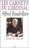 Alfred Baudrillart - .