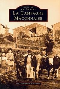 Les Cartophiles Maconnais - La campagne mâconnaise.