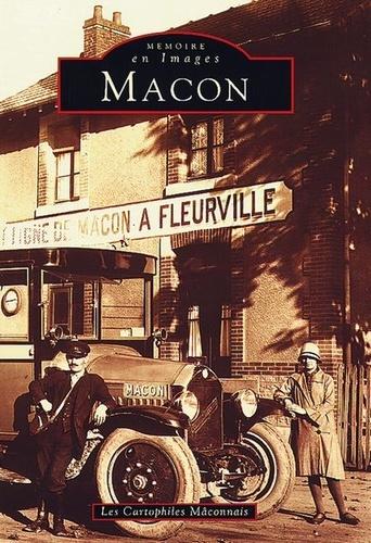 Les Cartophiles Maconnais - Mâcon.