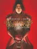 Alejandro Jodorowsky - Les Chevaliers d'Héliopolis - Tome 03 - Rubedo, l'oeuvre au rouge.