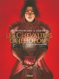 Liens de téléchargement de livres en ligne Les Chevaliers d'Héliopolis - Tome 03  - Rubedo, l'oeuvre au rouge