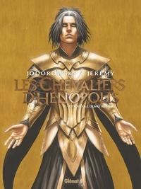 Téléchargement de livres mobiles Les Chevaliers d'Héliopolis - Tome 04  - Citrinitas, l'oeuvre au jaune