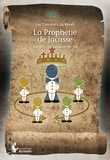 Les Chevaliers du Réveil - La Prophétie de Jacasse Tome 1 : La mission du roi.